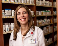 Spotlight on UW Health pharmacy: Pharmacist