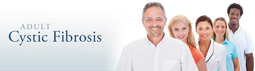 Adult Cystic Fibrosis