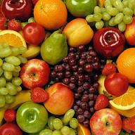 UW Health dermatologist Apple Bodemer, MD, says most fruits and vegetables have a low glycemic load, which can help control acne.