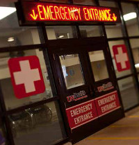 UW Hospital and Clinics Emergency Department