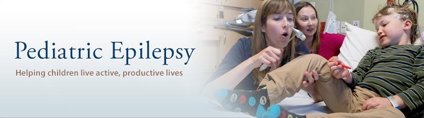 Pediatric Epilepsy Program