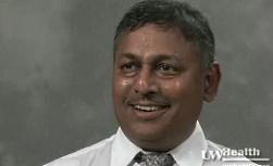 UW Health epilepsy program: Dr. Rami Maganti