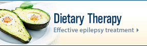 UW Health epilepsy program: Dietary therapy