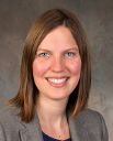 UW Health's Generations Fertility Clinic physician Laura Cooney