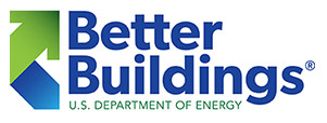 U.S. Department of Energy Better Buildings Challenge logo