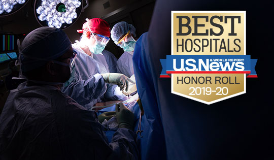 UW Health UW Hospital And Clinics Madison Wisconsin