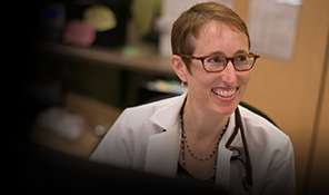 UW Health mourns Dr. Beth Potter