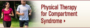 Physical Therapy for Compartment Syndrome