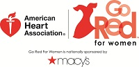 UW Health is a proud partner of the American Heart Association's Go Red For Women