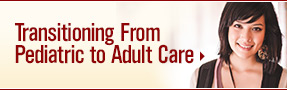 Adult Congenital Heart Disease Program: Transitioning from pediatric to adult care