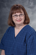 April Faas, RN, BSN, CCRN-CSC, 2008 nursing excellence award winner