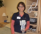 Employee Profiles: Linda Jelinik, Sleep Technician Team Leader