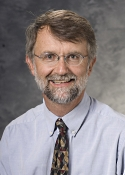 Dr. Patrick L. Remington, associate dean, UW School of Medicine and Public Health
