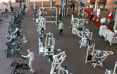 UW Health Sports Medicine Fitness Center