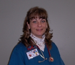 Valerie Muschinski, Certified Medical Assistant