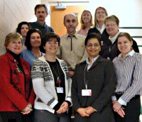 UW Health Pain Management Interventional Pain Team