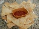 Chips; Make Your Own Chips is a healthy, fun recipe from the Pediatric Fitness Clinic