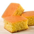 Quick Corn Bread is a Fun and Healthy Recipe for Kids from the UW Health Pediatric Fitness Clinic