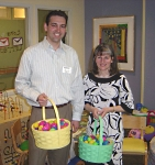 Egg-Stravaganza at American Family Children's Hospital