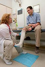 orthotics program