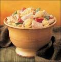 Chicken Pasta Salad is a Healthy and Fun Recipe for Kids from the UW Health Pediatric Fitness Clinic