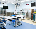 Operating Room at American Family Children's Hospital