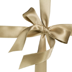 ribbon; UW Health Transformations plastic surgery Gift Cards