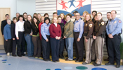 Safe Kids Coalition Celebrates Ten Years
