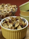Take a Break Snack Mix; Go Red for Women heart healthy recipes