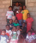 Kids from Africa