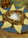 Tex Mex Chili Pie; Go Red for Women Heart Healthy Recipes