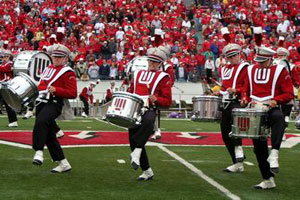 UW Marching Band, Tune It Up prostate cancer benefit