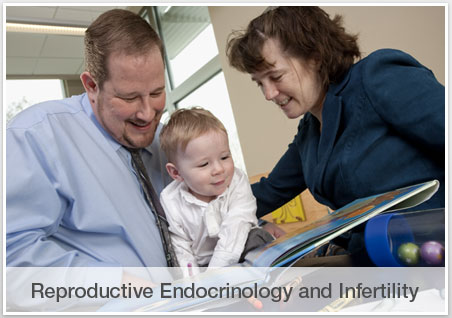 Reproductive Endocrinology and Infertility