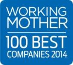 Working Mother 100 Best Companies 2014 - University of Wisconsin Hospital and Clinics; Madison, Wisconsin