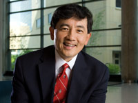 Dr. Stephen Y. Nakada, MD, Chairman, University of Wisconsin-Madison Department of Urology