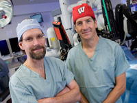 UW Health urologists