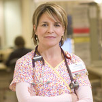 Sue Hubanks, RN