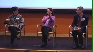 Cystic Fibrosis Center Parent Education Day: Ask the Experts