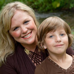 Rachel Thill; UW Hospital and Clinics awarded Working Mother award
