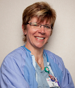 Penni Flynn, a surgical technician at UW Hospital and Clinics, was diagnosed with breast cancer in 2005.
