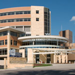 American Family Children's Hospital in Madison, Wisconsin