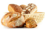 basket of bread; the reality behind gluten-free diets