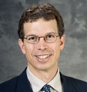 UW Health ophthalmalogist Mark Lucarelli, MD