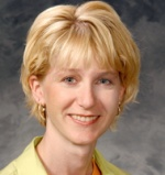 UW Health physician M. Tracy Bekx