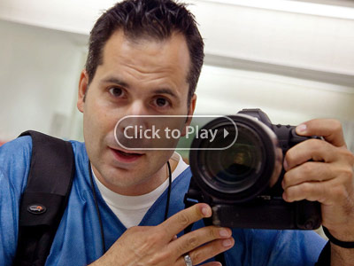Telling the UW Health Story: John Maniaci, Staff Photographer