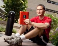 UW Health Transplant: Liver Recipient Isaac Weinberg