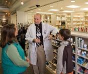 American Family Children's Hospital Pharmacy