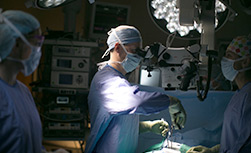 At UW Health, we offer a broad range of minimally-invasive surgical services unmatched in Wisconsin and beyond