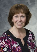 Patricia Marsh, 2013 nursing excellence award winner