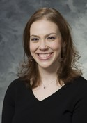Amanda Swiecichowski, 2013 nursing excellence award winner